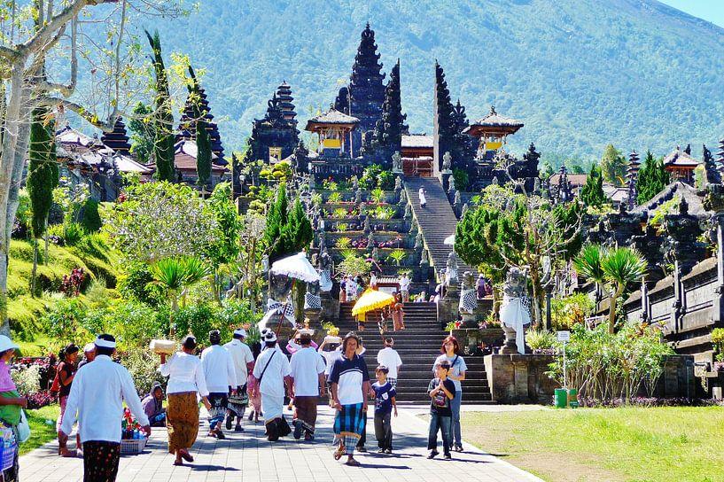 Bali van Lex Boon