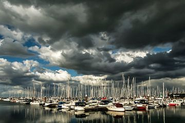 Jachthaven Breskens van Ellen Driesse
