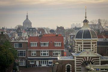 Morspoort Leiden van Dirk van Egmond