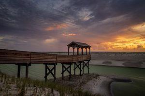 Sunset Petten (NH)