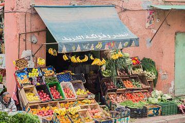 Marrakesh sur marco de Jonge