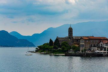 Comer See, Italien von Eric Spies