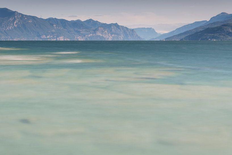 Gardameer World of Wonders van Marieke Feenstra