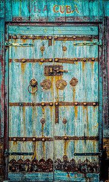 Cuba deur  van
