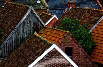 Driehoeken von Harrie Muis