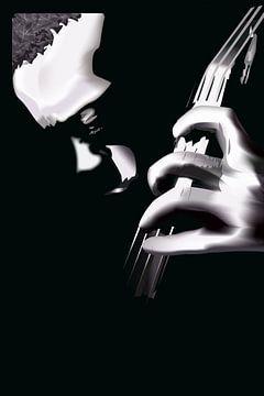 Musiker von Karen De Rycke