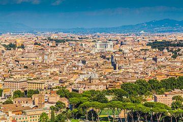 ROME 03 van Tom Uhlenberg