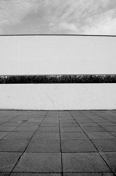 The Wall van Igor Verstegen