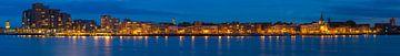 Dordrecht Skyline sur Tom Smit
