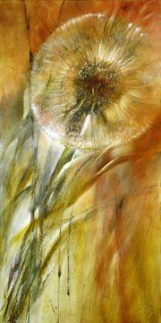 Paardebloem van Annette Schmucker