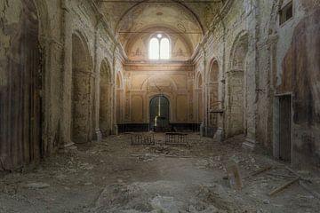 urban kerk sur Kristof en Petra