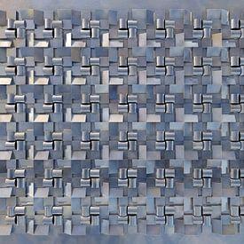 Reliëf N3 Chrome sur Frans Blok