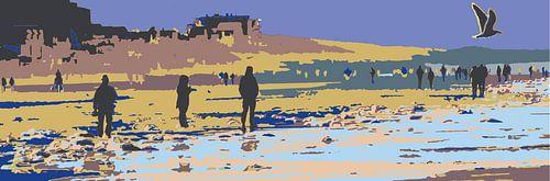 Strandspel