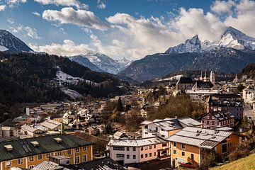 berchtesgaden von andreas dauer