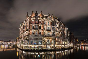 Hotel L´Europe van Paul Tolen