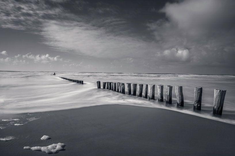 De Zee van Klaas Fidom