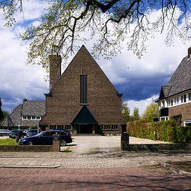 Zuidkerk Apeldoorn van Jeroen van Esseveldt