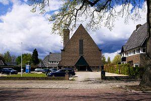 Église du Sud Apeldoorn sur Jeroen van Esseveldt