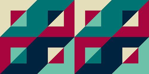 Pattern 02 van Harry Hadders