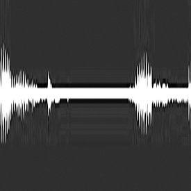 Schallwelle VI von Maurice Dawson