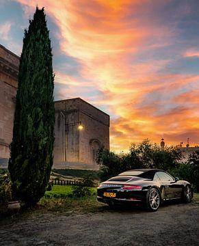 Porsche 911 von Mario Calma