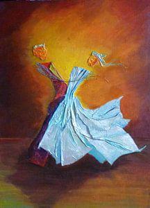 Samen dansen