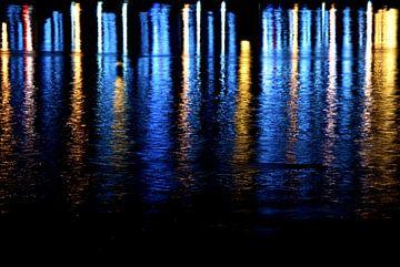 havenlichten van Norbert Sülzner
