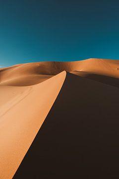 Marokko sahara 4 von Andy Troy