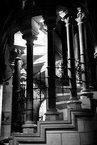 Stairway tot Heaven
