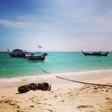 Koh Lipe Thailand von Pünktchenpünktchen Kommastrich