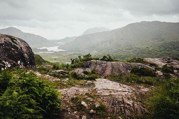 Bergen in Irland von elma maaskant