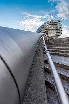 Rathaus London von Henri Boer Fotografie