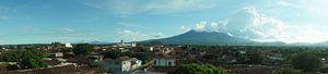 Granada van