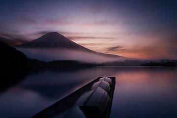 Mystic Fuji, Gerald Macua von 1x