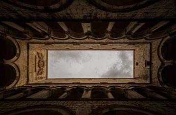 Sponza Palast Dubrovnik (Kroatien) von Marcel Kerdijk
