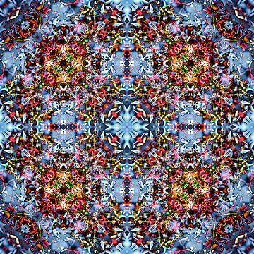 Cherry Blossom van Frans Blok