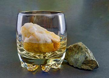 Whisky on the rocks van Leopold Brix