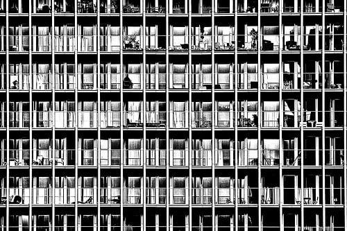rooms with a view van