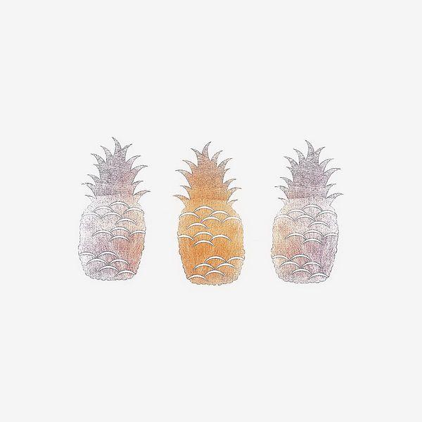 Pineapple. Ananas. van Mr and Mrs Quirynen