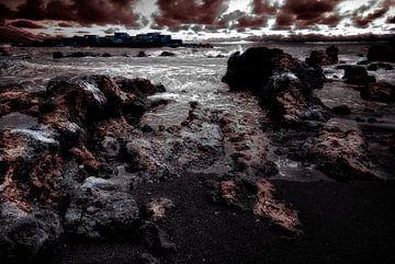 Playa de los Cancajos von Tejo Coen