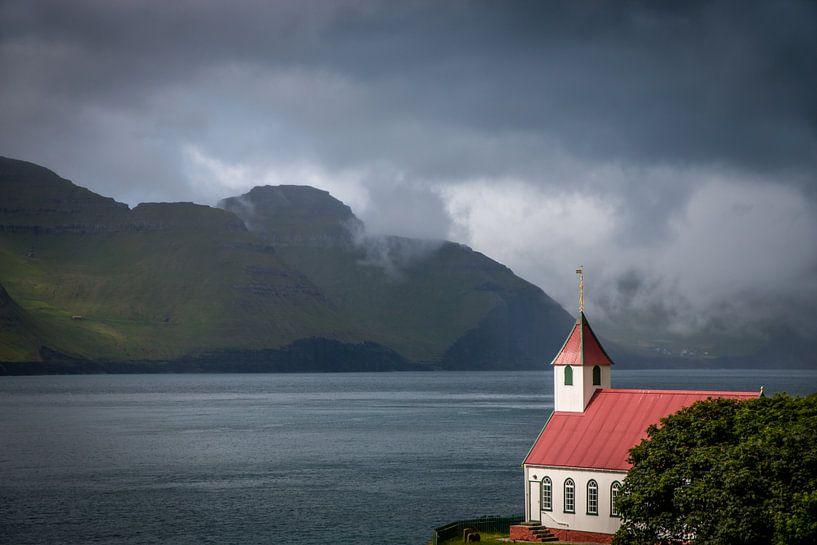 Kerk Kunoy van Kim Claessen