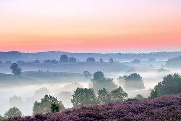 Before Sunrise sur Pieter Poot