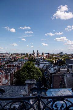 Amsterdam Rijksmuseum van Alwin Kroon