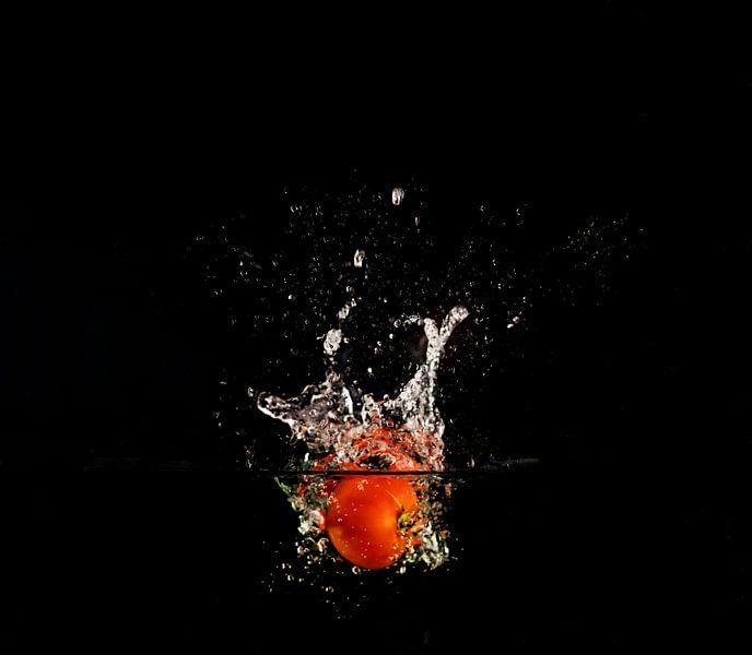 Splash 2 van Theo Urbach