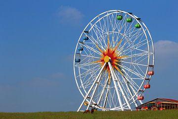 Riesenrad van Heike Hultsch