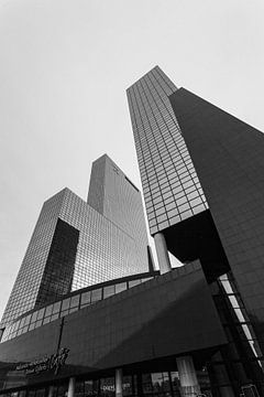 NN in Rotterdam von Rob Boon