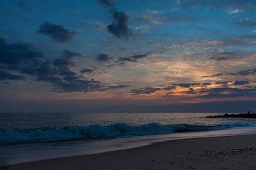 Zonsondergang Algarve von Elly Damen
