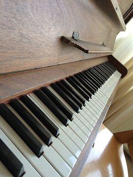 Piano (EUR: 39,- in FotoPrint) van Roy Hoeksema