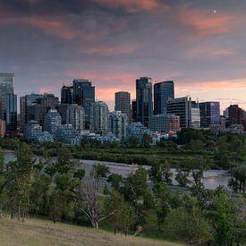 Calgary, Canada van Alexander Ludwig