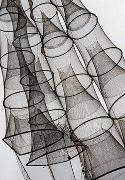 Vissersnetten van Daan Kloeg